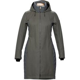 Alchemy Equipment Hybrid Primaloft Płaszcz Kobiety, sage